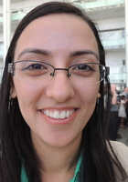 A photo of Soukaina, a Chemistry tutor in Avondale, AZ