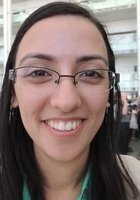 A photo of Soukaina, a Biology tutor in Tempe, AZ