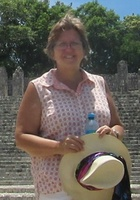 A photo of Kay, a Phonics tutor in Broken Arrow, OK