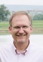 A photo of Mark, a tutor from Cedarville University