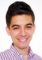 A photo of Orlando, a Statistics tutor in Norwalk, CT