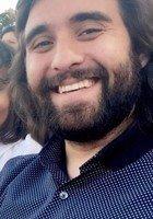 A photo of Daniel, a tutor from University of California-Riverside