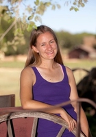 A photo of Elizabeth, a ASPIRE tutor in Arvada, CO
