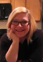 A photo of Dara, a LSAT tutor in St. Louis, MO