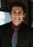 A photo of Aamod, a MCAT tutor in Morris County, NJ
