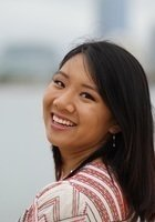 A photo of Misa, a ACT Reading tutor in San Diego, CA