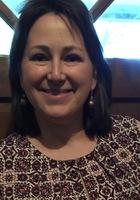 A photo of Aretha, a tutor from Trinity University