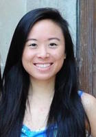 A photo of Ashley, a Mandarin Chinese tutor in Lake Forest, CA