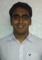 A photo of Arun, a Environmental Science tutor