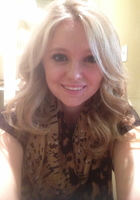 A photo of Kailee, a Spanish tutor in Henrico County, VA