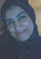A photo of Asma, a Geometry tutor in Yorkville, IL