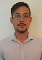 A photo of Osvaldo, a Organic Chemistry tutor in Deltona, FL