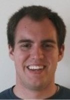 A photo of Matthew, a Spanish tutor in Weber State University, UT