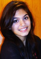 A photo of Farzana, a tutor in Haverstraw, NY