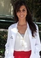 A photo of Noor, a Microbiology tutor in Los Angeles, CA