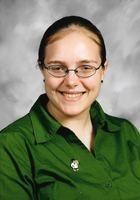 A photo of Melissa, a Geometry tutor in Orland Park, IL