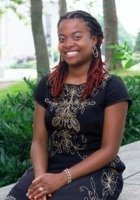 A photo of T'helah, a SSAT tutor in Huntersville, NC