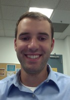A photo of Patrick, a GRE tutor in Tonawanda, NY