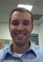 A photo of Patrick, a GRE tutor in Buffalo, NY