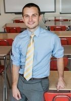 A photo of Chandler, a Trigonometry tutor in Syracuse University, NY