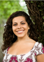A photo of Karina , a Physical Chemistry tutor in Seabrook, TX