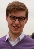 Margate, FL French tutor Bjorn