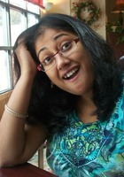 A photo of Piali, a Science tutor in Columbia, MD