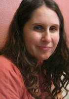 A photo of Aubrey, a Spanish tutor in Edmond, OK