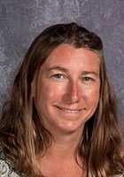 A photo of Donna, a tutor from Indiana Univeristy