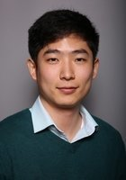 A photo of Ken, a tutor from Wake Forest University