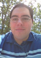A photo of Christopher, a MCAT tutor in Los Lunas, NM