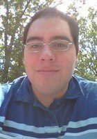 A photo of Christopher, a Physical Chemistry tutor in Coral Springs, FL