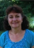 A photo of Deborah, a tutor in New Palestine, IN