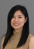 A photo of Victoria, a Mandarin Chinese tutor in Park Forest, IL