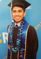 A photo of Adolfo, a tutor from University of California-Riverside