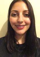A photo of Abigail, a Spanish tutor in Oklahoma