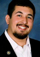 A photo of Gabriel, a Spanish tutor in Loveland, OH