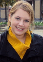 A photo of Hannah, a Writing tutor in Bellwood, IL