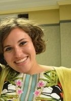 A photo of Kelsey, a tutor from University of Missouri-Columbia