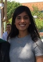 A photo of Mrunal, a Trigonometry tutor in Mesa, AZ