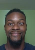 A photo of Blaize, a tutor from Howard University