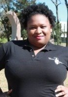 A photo of Taquesha, a tutor from Florida Agricultural and Mechanical University