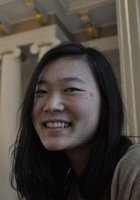 A photo of Joellen, a tutor from Chatham University