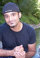 A photo of Aditya, a tutor from Creighton University