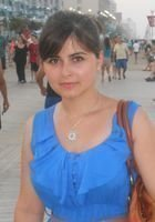 A photo of Alina, a French tutor in New Jersey