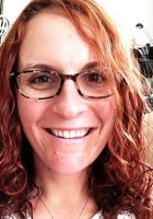 A photo of Sarah, a French tutor in Nebraska