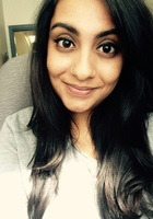 A photo of Tanvi, a GRE tutor in Maryland