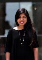 A photo of Raka, a tutor from New York University