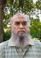 A photo of Tariq, a tutor in Denton, TX