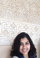 A photo of Gauri, a Writing tutor in Midlothian, IL
